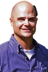Jeff Pesek